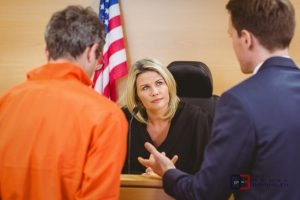 Personal Recognizance Bail